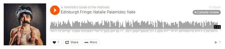Puff Natalie